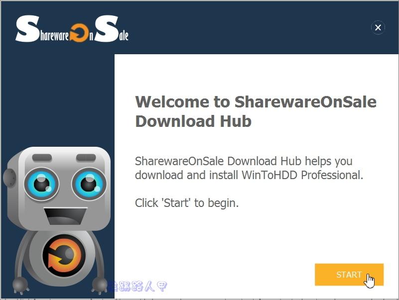 WinToHDD Profession 限時免費下載,讓你在硬碟上直接安裝Windows系統 - 電腦王阿達